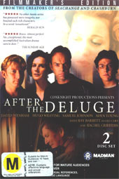 After The Deluge - Filmmaker's Edition (2 Disc Set) on DVD