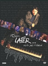 Various - 10 Years Later... With Jools Holland on DVD