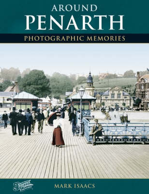 Around Penarth by Mark Isaacs image