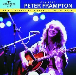 Masters Collection by Peter Frampton image