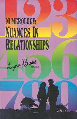 Numerology by Lynn M. Buess image