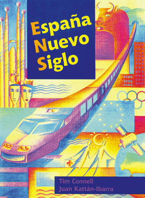 Espana Nuevo Siglo by Juan Kattan Ibarra