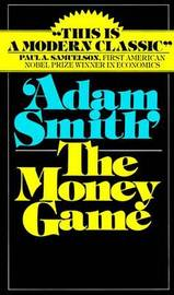 The Money Game by Adam Smith image