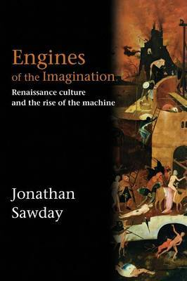 Engines of the Imagination by Jonathan Sawday image
