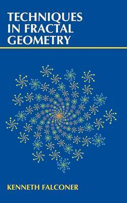 Techniques in Fractal Geometry by Kenneth Falconer image