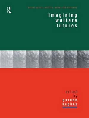 Imagining Welfare Futures image