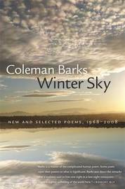 Winter Sky by Coleman Barks