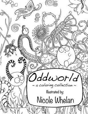 Oddworld by Nicole Whelan image