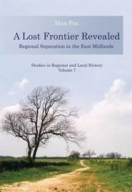 A Lost Frontier Revealed by Alan Fox image