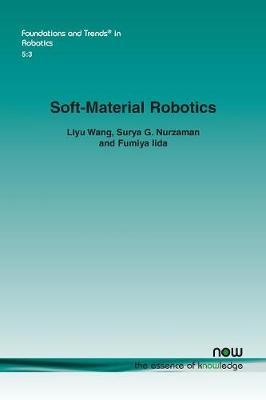 Soft-Material Robotics by Liyu Wang