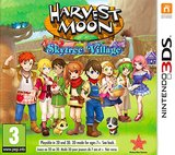Harvest Moon: Skytree Village for Nintendo 3DS