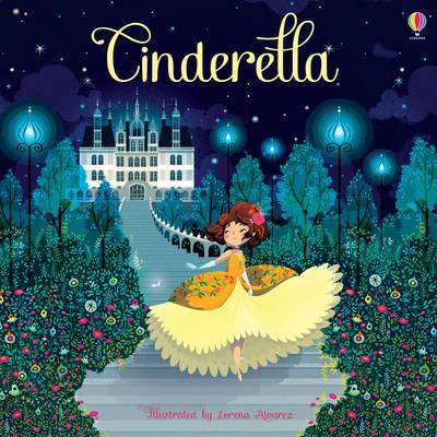 Cinderella by Susanna Davidson image