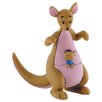 Bullyland: Disney Figure - Kanga with Roo