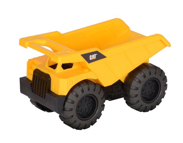 CAT: Apprentice Machine Maker - Dump Truck