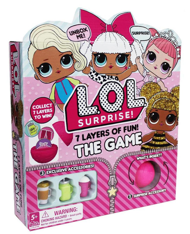 LoL - Game image