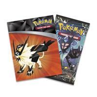 Pokemon TCG Ultra Prism Collectors Album