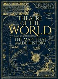 Theatre of the World by Thomas Reinertsen Berg