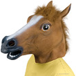 Horse Head Mask images, Image 1 of 4