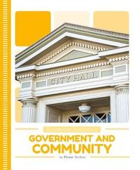 Government and Community by Marne Ventura