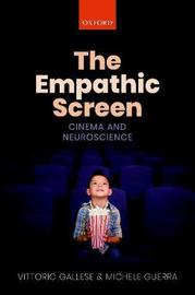 The Empathic Screen by Vittorio Gallese