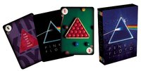 Pink Floyd - Dark Side of the Moon Playing Cards image