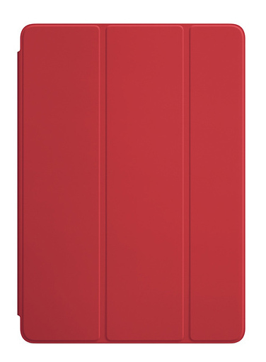 Apple: iPad Smart Cover - Red