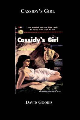 Cassidy's Girl by David Goodis image