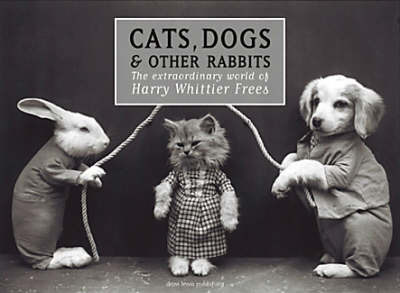 Cats, Dogs and Other Rabbits image