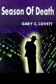 Season of Death by Gary C. Lovett image