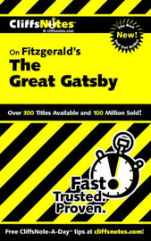 "Notes on Fitzgerald's ""Great Gatsby"" by Phillip Northman image"