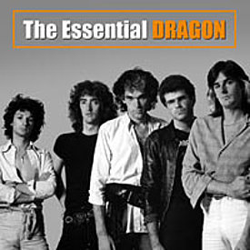 The Essential Dragon by Dragon image
