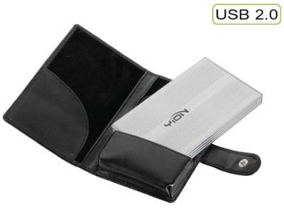 Creative Yion Portable USB HDD 60G