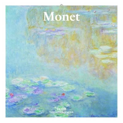 Monet - 2010