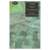 Learner English on Computer image