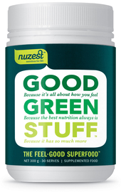 Good Green Stuff - 300g Jar