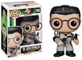 Ghostbusters Dr. Egon Spengler Pop! Vinyl Figure