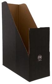 FM No.5 Magazine File - Black