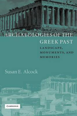 The W. B. Stanford Memorial Lectures by Susan E. Alcock