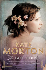 The Lake House by Kate Morton image