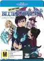 Blue Exorcist - Complete Series on Blu-ray