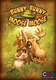 Bunny Bunny Moose Moose - Card Game