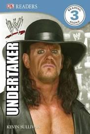 WWE Undertaker image