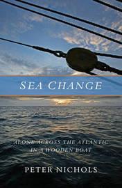 Sea Change by Peter Nichols image