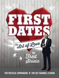 First Dates by Fred Sirieix