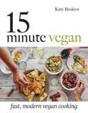 15-Minute Vegan by Katy Beskow
