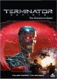 Terminator Genisys: War Against the Machines Rulebook by Alessio Cavatore