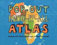 Pop-Out Atlas by Emily Stead
