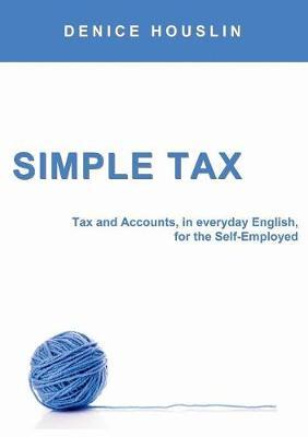 Simple Tax by Denice Houslin image