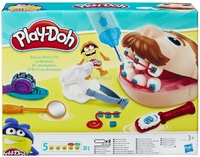 Play-Doh - Doctor Drill 'N Fill Playset