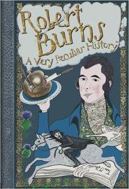 Robert Burns by Fiona MacDonald